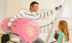 Get your home energy efficient with these indoor winterizing tips.