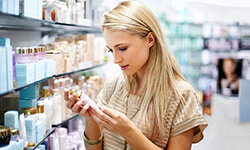 Picking out beauty products can be tricky, especially with plenty of confusing claims on every bottle.