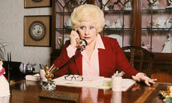 Mary Kay Ash started her cosmetics company after leaving a sexist workplace in her mid-40s.
