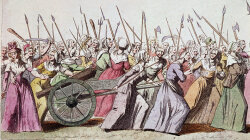 The Women-led March That Changed the Course of the French Revolution