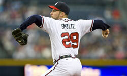 In 1987, the Detroit Tigers traded then-young-prospect John Smoltz for Doyle Alexander. By 1996, Smoltz had a 24-8 record and eventually became a Hall of Fame pitcher.