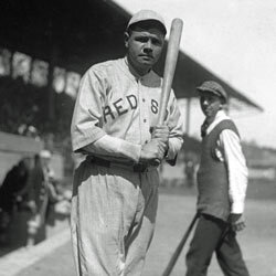 The worst trade in baseball history probably occurred  on Jan. 5, 1920 when Red Sox owner Harry Frazee announced that he had sold Babe Ruth for cash to the New York Yankees.