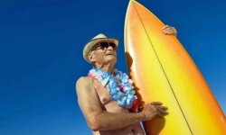 Aging isn't about preventing disease, but slowing down the aging process to be better able to enjoy life.