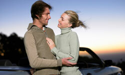 A mini road trip to hand-deliver wedding invites or to announce your engagement can be loads of fun.