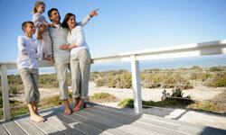 Be sure you're buying a vacation home for the right reasons -- a place for your family to gather for years to come is priceless.