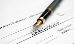 Be sure that you have a good credit score before you think about buying a home.