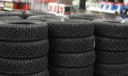 Most people already haggle over cars, but did you know you can also talk down the price on a new set of tires?