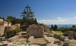 Carthage was sacked by the Romans plenty of times, but it still thrives today.