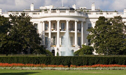 The White House is just one among many of the pricey perks available to the U.S. president. See more pictures of Washington, D.C..