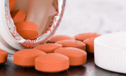 Buying generic drugs rather than name-brand ones can save you money.