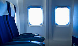 Nobody wants to spend a fortune to sit on an airplane for several hours.