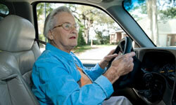 Something as natural as growing older can cause your insurance rates to rise. See more car safety pictures.