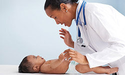 Parents know just how important pediatricians are to their children's lives.