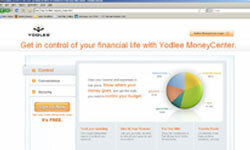 Yodlee.com is another free online money management site that will automatically import data from your banks and credit cards.