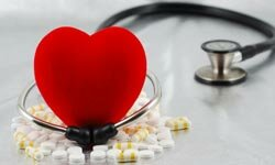 There are many safe and effective drug treatments for heart disease. See more heart health pictures.