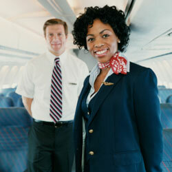 Federal regulations ensure that your flight crew is well-rested and ready to fly.