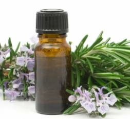 Essential oils keep your home smelling naturally fresh.