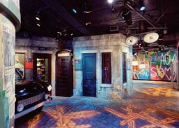 Family Vacations: International Spy Museum