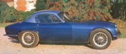 1959-1963 Lotus Elite