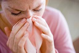 10 Allergy Myths
