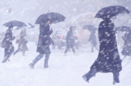 10 Biggest Snowstorms of All Time