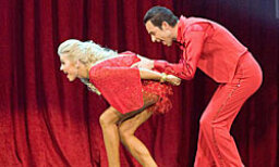 10 Fashion Lessons We Can Learn From 'Dancing With the Stars'