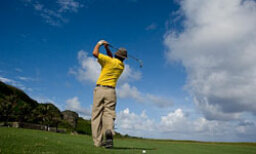 Top 10 Golf Swing Tips