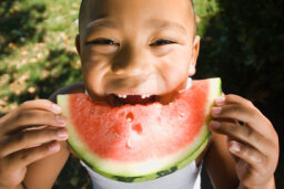 10 Healthy Snacks for Parents on the Go
