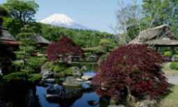 10 Japanese-style Gardens