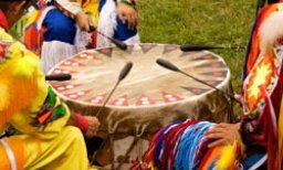10 Native American Music Traditions