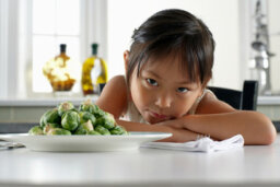Top 10 Picky Eater Tips