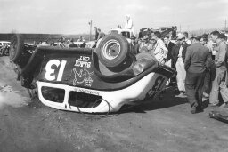 10 Superstitions From the World of Motor Racing