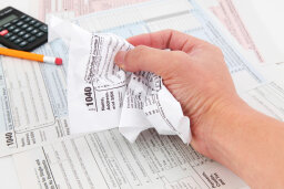 10 Surprising Tax Preparation Tips