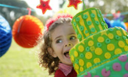 10 Things Your Kid's Birthday Party Doesn't Need