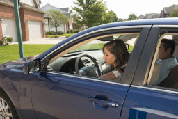 10 Tips for Teaching Your Kid to Drive