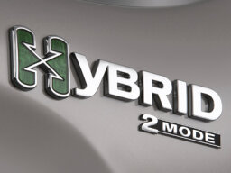 10 Top Selling Hybrid Cars