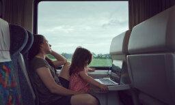 10 Incredible Train Trips