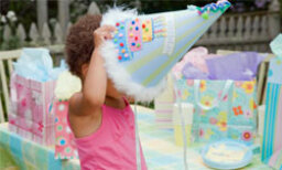 10 Ideas for a Unique Birthday Party