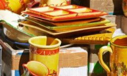 10 Ways to Turn Clutter into Cash