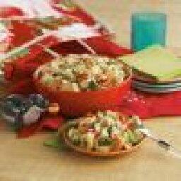 Tasty Tortellini Salad