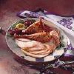 Mesquite-Grilled Turkey