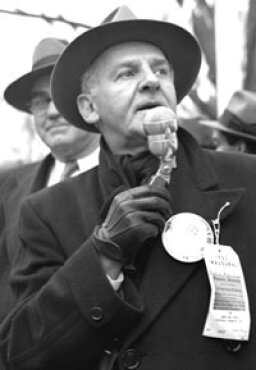 15 Terms Popularized by Walter Winchell