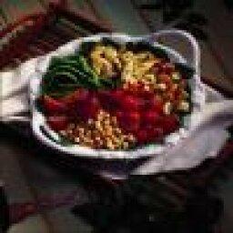 Chicken Salad Niçoise