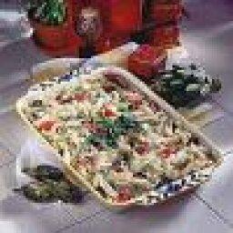 Artichoke-Olive Chicken Bake