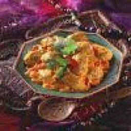 Koftas  Lamb Meatballs in Spicy Gravy