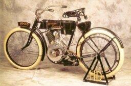 1905 Harley-Davidson