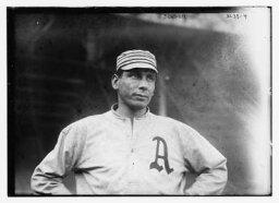 1913 Baseball Season