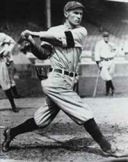 1915 Baseball Season