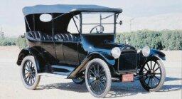 1916 Chevrolet Series 490