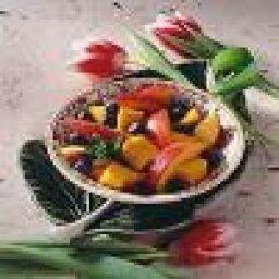 Summertime Fruit Medley